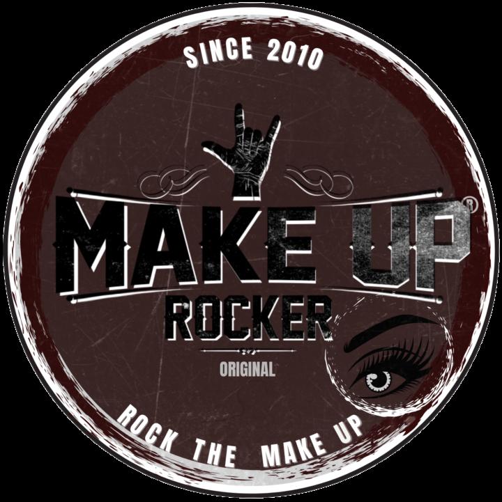 Make up Rocker Logo