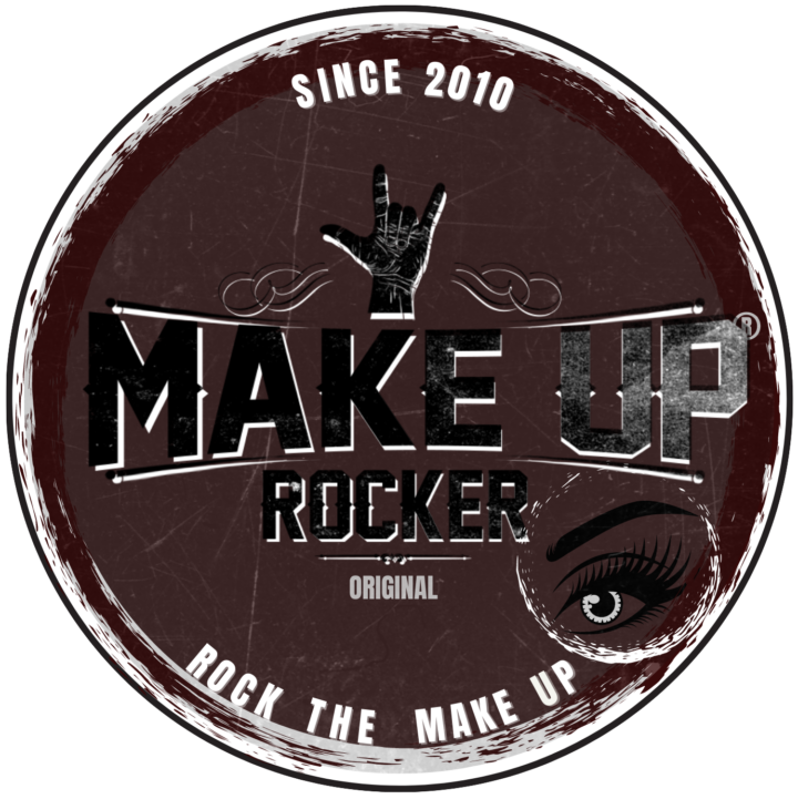 Make up Rocker Logo